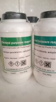 Prolabo Barium perchlorate CAS 13465-95-7