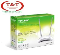 Router TP-Link TL-WR840N 300Mbps Wireless N Speed...