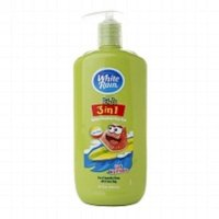 Sữa tắm -White Rain Kid 3 in 1 - 783ml