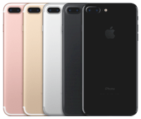 Điện thoại iPhone 7 Plus Black Android OS10 với...