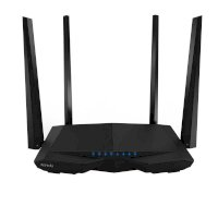 Tenda AC6 AC1200 Smart Dual-Band WIFI Router