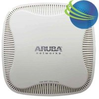 HP 205 Instant Access Point Wifi Aruba Indoor -...