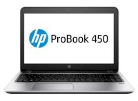 HP ProBook 450 G4 (Z6T22PA) (Intel Core i5-7200U 2.5GHz, 4GB RAM, 500GB HDD, VGA NVIDIA GeForce 930MX, 15.6 inch, Free DOS)