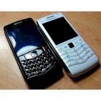 Vỏ Blackberry 9105