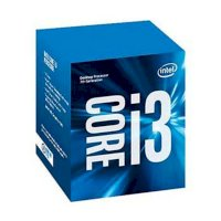 CPU Intel Core i3 7100 (3.90GHz, 3MB L3 Cache,...