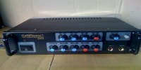 Amplifier DC 888s