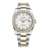 Đồng Hồ Nữ Cao Cấp Rolex Lady Datejust 279383RBR...