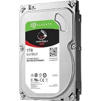 Ổ Cứng HDD NAS Seagate IronWolf 1TB