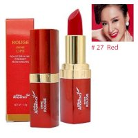 Son MIRA AROMA ROUGE SHINE LIPS # 27 RED