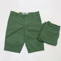 Quần short kaki nam Facioshop NI163