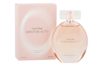 Nước hoa Calvin Klein Sheer Beauty 100ml (EDT)