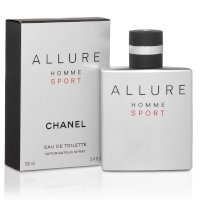 Chanel Allure Homme Sport 100ml (EDT)