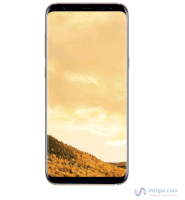 Samsung Galaxy S8 Plus 128GB (6GB RAM) Maple Gold