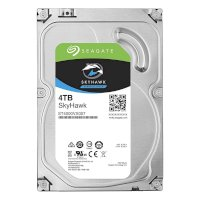 Ổ cứng HDD Seagate 4TB - 64MB cache - 7200 rpm...
