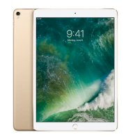 Apple iPad Pro 10.5 inch 256GB WiFi Model - Gold