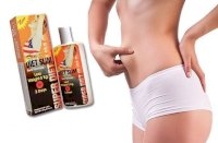 Kem tan mỡ Super Diet Slim 180g