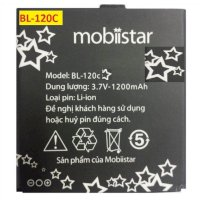 Pin Mobiistar 402M