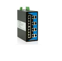 Switch Công Nghiệp 3onedata IES3016L 16 Cổng Ethernet