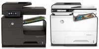Máy in HP PageWide Pro 577dw Multifunction Printer (D3Q21D)