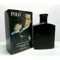 Nước hoa nam POLO Black 125ml