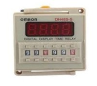 Relay thời gian Omron DH48S-S
