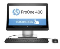 HP ProOne 400 G2 Touch All-in-One (T8V62PA) (Intel Core i5-6500 3.2GHz, RAM 4GB, HDD 1TB, VGA Intel HD Graphics, 20-inch Led Touch, Window 10 Home 64bit)