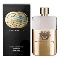 Nước hoa nam  Guilty Diamond Pour Homme 90ml