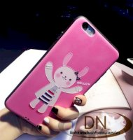 Ốp lưng Mycolor iPhone 7 Plus Hình Nổi Cute 8