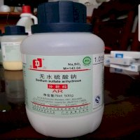 Sodium Sulfate Anhydrous - Na2SO4