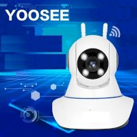 Camera yoosee wifi Siêu NétFULL HD 1920 x 1080 LED...