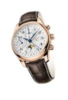 Đồng hồ cao cấp Longines Master Collection...
