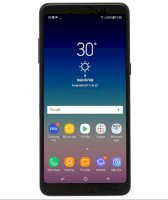 Samsung galaxy A8+ (2018) 64Gb Black