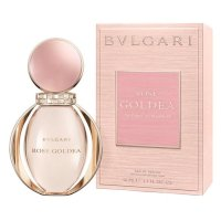 Nước hoa Mini Rose Goldea Bvlgari 5ml (auth)