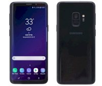 Samsung Galaxy S9 64GB 4GB (Midnight Black)