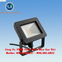 Đèn pha Led Floodlight 17341 10W Led Philips
