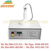 Máy dán màng nhựa Brother FL500 Induction Sealing Machine