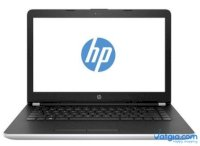 Laptop HP 14-bs111TU 3MS13PA Core i5-8250U/Win10 (14 inch) - Silver