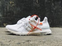 Giày Adidas Ultra Boost 4.0 Off-White