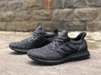 Giày Adidas Ultra Boost 4.0 Triple Black