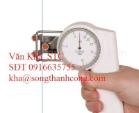 Đo lực căng cầm tay Hans Schmidt - Tension Meter ZF2 - 7 Tension ranges available from 1- 100 cN up