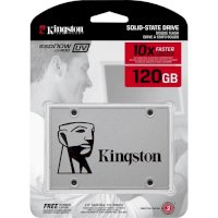 Ổ cứng ssd 120gb kington uv400