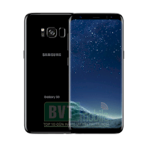 Samsung Galaxy S8 Plus 128GB (6GB RAM) Midnight Black