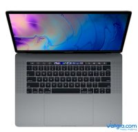 MacBook Pro 15 inch Touch Bar 512GB MR942 2018 SpaceGray
