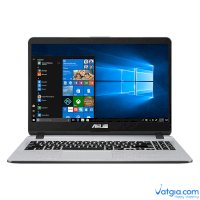 Laptop Asus Vivobook X507UA-EJ314T Core i3-7020U/Win10 (15.6 inch) (Grey)