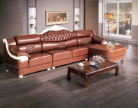 Bộ sofa da Mina Furniture MNMS-YAMAHA-P2 (3500*700*2000)