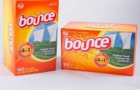 Giấy thơm Bounce Outdoor Fresh 160 tờ
