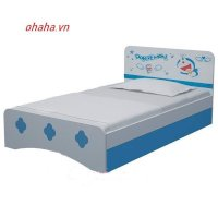 Giường doremon 1m2 Ohaha GN017-OH