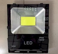 Đèn pha led Dragon COB 100W