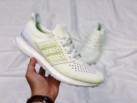 Giày Adidas Ultra Boost Clima trắng