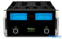 Power Amplifiers McIntosh MC462